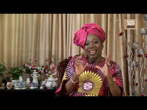 Dr Becky Paul-Enenche - SEEDS OF DESTINY - MONDAY JULY 13, 2020