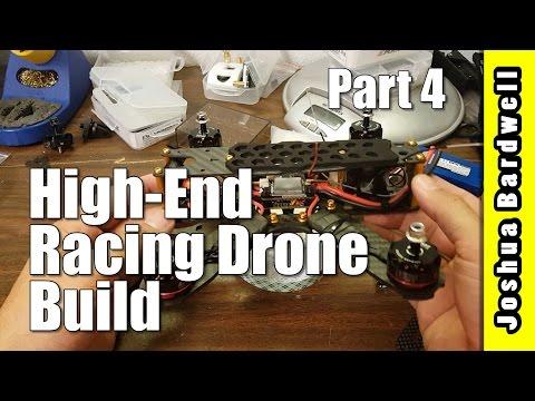 HIGH END RACING DRONE BUILD - Part 4 | Skull N Drones Rampage w/ Furiuos FPV Kombini - UCX3eufnI7A2I7IkKHZn8KSQ