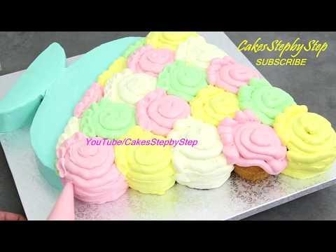 Amazing SUNDAE Cake! Yummy Ice Cream Cakes Decorating Ideas | Popsicle Cupcakes - UCjA7GKp_yxbtw896DCpLHmQ