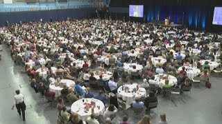 Governor Mills holds opioid summit
