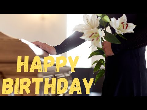 A Birthday, Two Funerals, and A Lion's Roar (Act 2 Scene 7)  INTO THE DAY ~ Ep. 33
