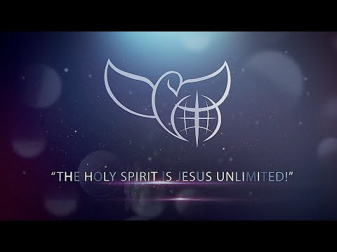 The Holy Spirit is Jesus Unlimited