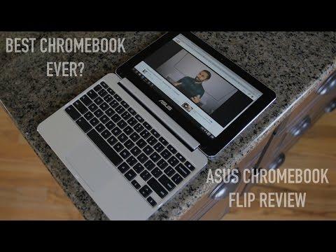 Best Chromebook Ever? (Asus Chromebook Flip) - default