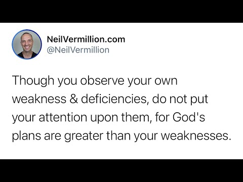Our Experiences Together - Daily Prophetic Word