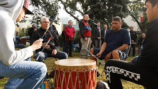 Edmonton celebrates signing of Treaty Six with First Nations