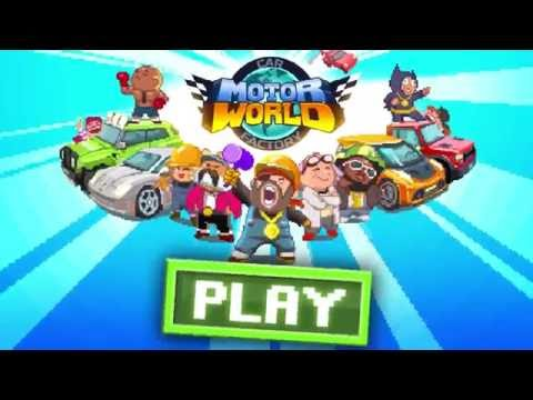 Motor World Car Factory >> Motor World Car Factory 1 9033 Android Aptoide Icin Apk Indir
