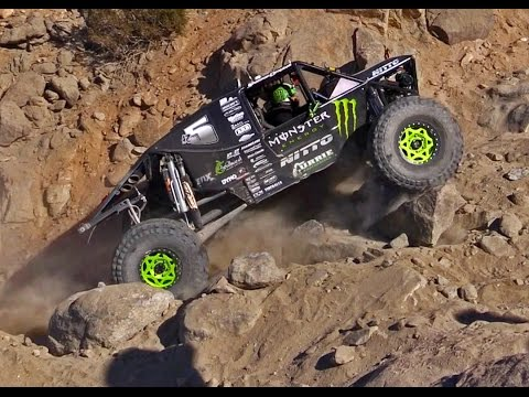 PROJECT WRONCHO JK - SCX10 Chassis with Wraith Axles | f