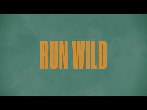 Run Wild (Official Lyric Video) - LIFE Worship