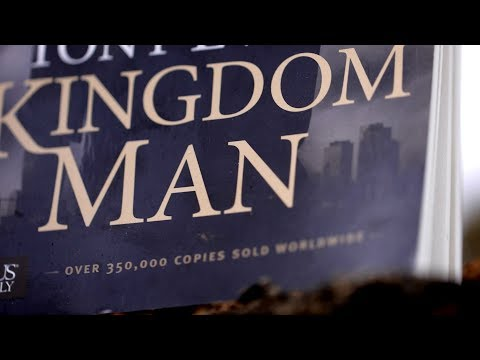 Be the Kingdom Man God Wants You to Be