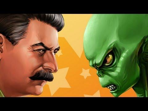 Stalin vs. Martians - Trailer - UCKy1dAqELo0zrOtPkf0eTMw