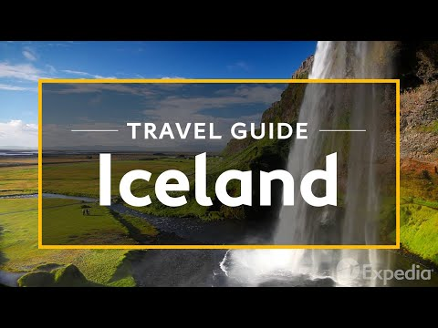 Iceland Vacation Travel Guide | Expedia | AudioMania lt