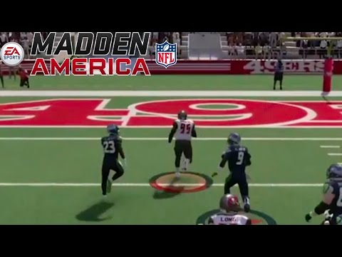 Best Madden NFL 17 Fan Plays of the Week | Ep. 13 | Madden NFL America