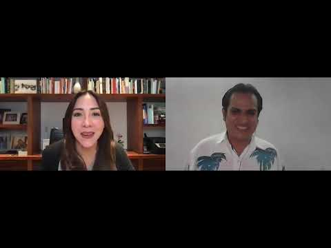 Vidéo de Alberto Ruy Sánchez