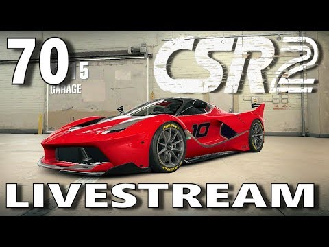 CSR Racing 2 1.12.0 - Daily Grind - HD 1080p Live stream 70