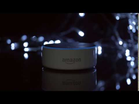 amazon.co.uk & Amazon Promo Codes video: Amazon Prime Day - Echo Dot