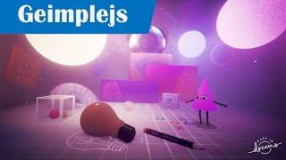 Geimplejs: Dreams - laiks īstenot nepiepildītos sapņus