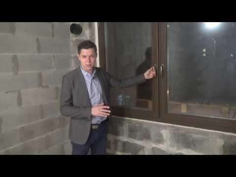 Практичный ремонт, выпуск #1 Приемка квартиры у застройщика photo