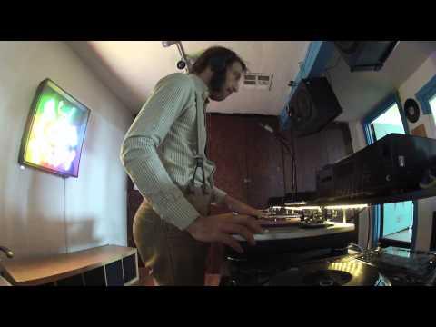 Boiler Room Radio Spotlight: Dublab - Daedelus - brtvofficial
