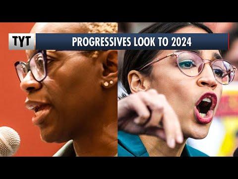 Which Progressive Will Run For President 2024?