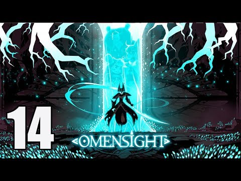 Omensight - Let's Play Part 14: Voden