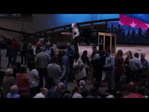Summer Family Bible Conference 2019: Day 5, Session 16 - Andrew Wommack