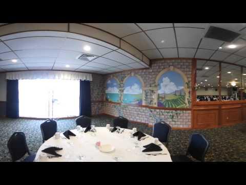 Grey Goose Graphics - Atrio's Banquet