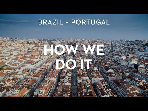 Athena Advisers - How we do it in Brazil & Portugal