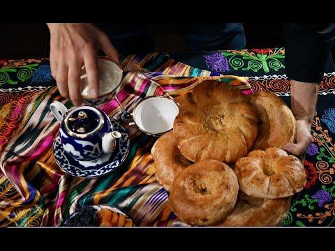 Лепешки в тандыре, зеленый чай, история и любовь | Сталик Ханкишиев, РенТВ