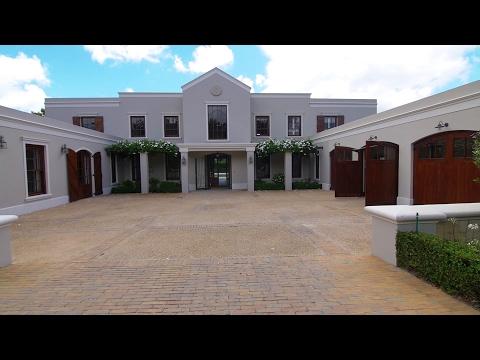 Fine & Country - Silverhurst Estate - Promo Video