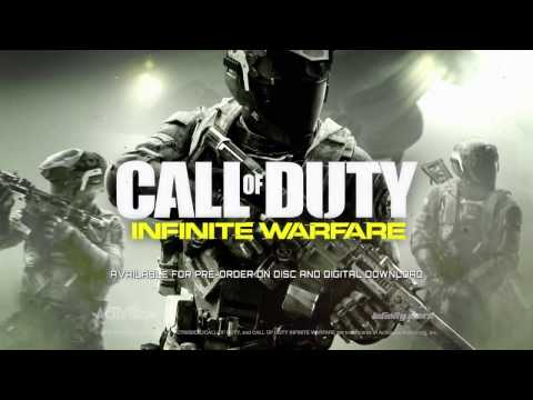 Activision - Call of Duty Infinite Warfare: Terminal Tours