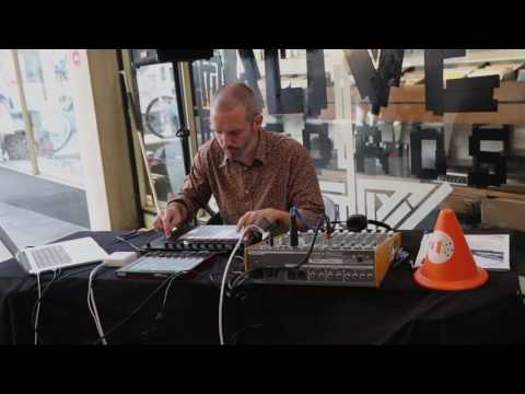 City Sonic 2016 - SonicLiveGallery - DJChosta
