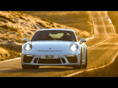 Porsche 911 GT3: Full Road Review - Carfection - UCwuDqQjo53xnxWKRVfw_41w