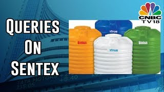 You Ask We Answer Your Queries On Sintex Share