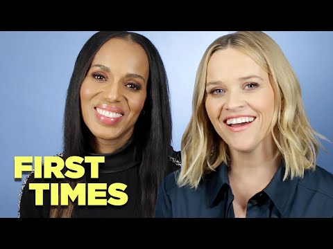 """The Cast Of """"Little Fires Everywhere"""" Tells Us About Their First Times"""