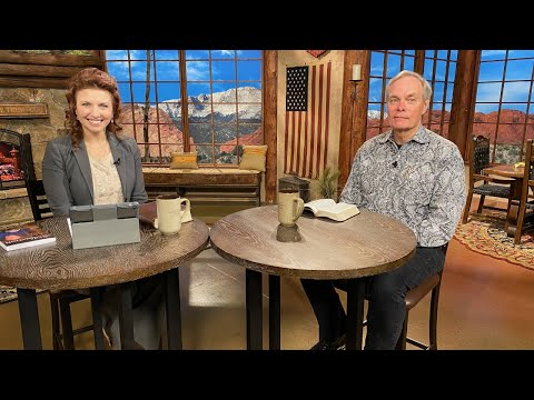 Andrew's Live Bible Study: Andrew Wommack - May 5, 2020