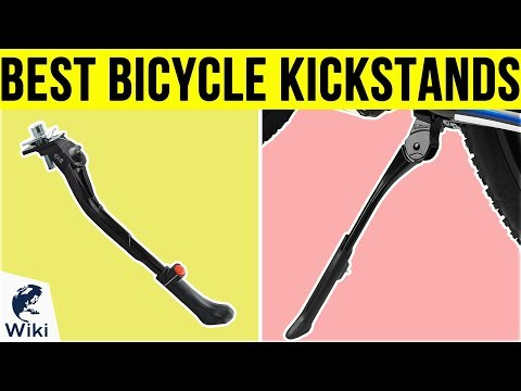 9 Best Bicycle Kickstands 2019 - UCXAHpX2xDhmjqtA-ANgsGmw