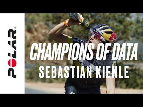 Polar Vantage V | How Sebastian Kienle trains with data