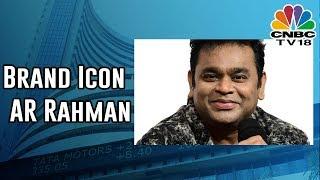 How Has Been The Journey Of Brand AR Rahman