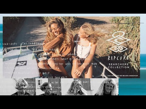 Searchers Collection 2019 | Rip Curl Women