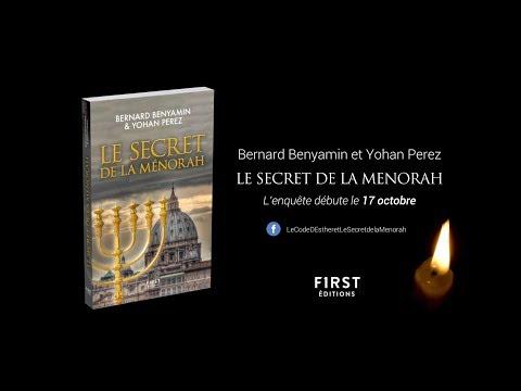 Vidéo de Bernard Benyamin