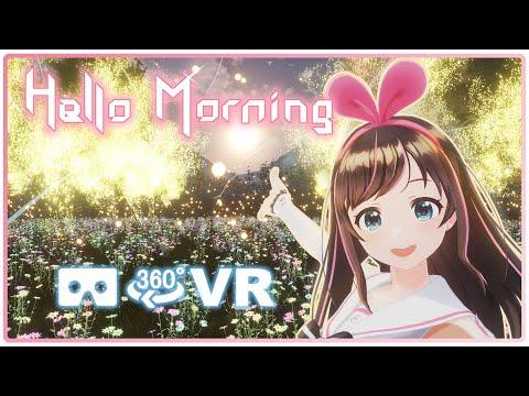 【VR 360°】Kizuna AI ・・・