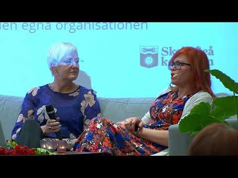 Tillsammans för förnyelse - Vision, strategi och insikt - diskussion