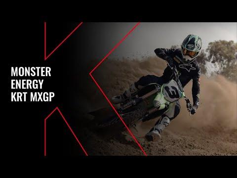 2020 Monster Energy Kawasaki Racing Team Video
