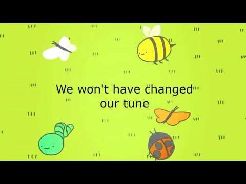 Adventure Time - Island Song With Lyrics - UC3cJmhhwi7UNXpq5fZ6qsVQ