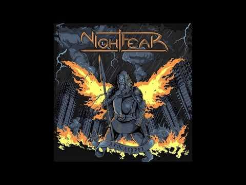 Nightfear - Through The Stars