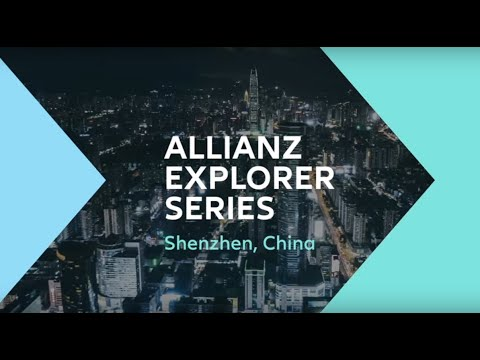 Explore With Us Event Series: Shenzhen March 21st, 2019 - FULL EVENT