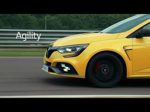 New Renault MEGANE R.S.: Conquer every corner | Renault Sport