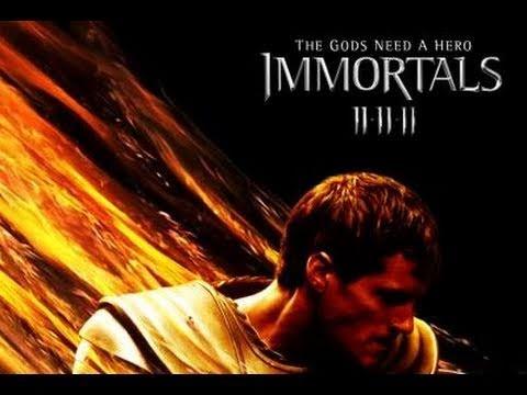 Immortals: Official Movie Trailer - UCKy1dAqELo0zrOtPkf0eTMw