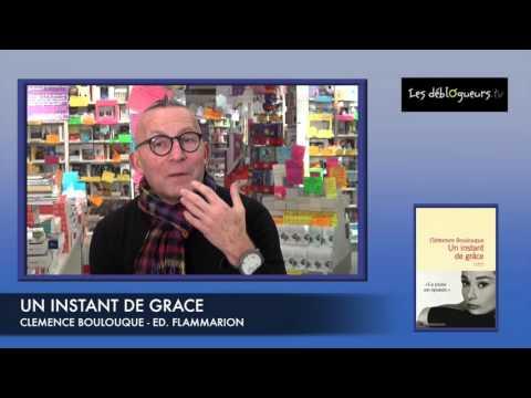 Vidéo de Clémence Boulouque