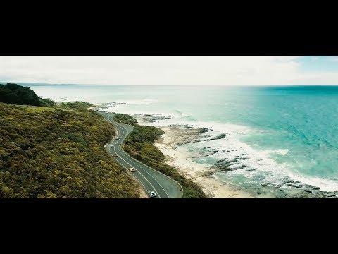 Lamborghini Oceania Giro 2017